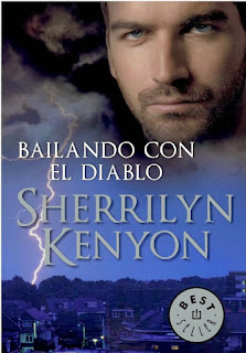 Cazadores Oscuros: Bailando Con El Diablo, de Sherrilyn Kenyon