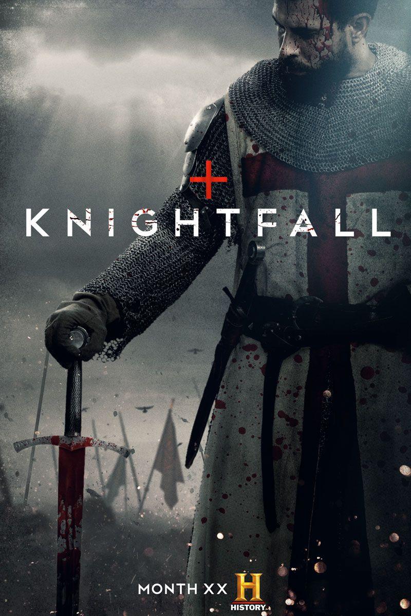 Knightfall Temporada 2 Ingles Subtitulado 720p