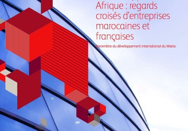 In its third edition of the International Development Barometer, which is organised in conjunction with the Moroccan Exporters' Association (Asmex), BearingPoint observes sustained growth in the turnover of Moroccan and French companies in sub-Saharan Africa