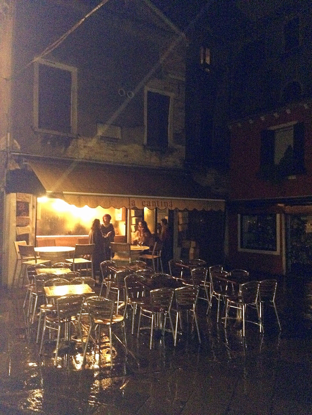 La Cantina, Venice