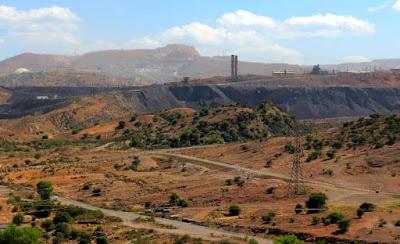 Revisarán 25 mil concesiones mineras del País
