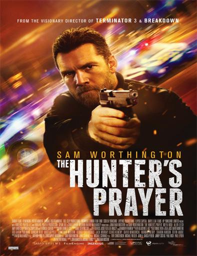 Ver The Hunter's Prayer (2017) Online