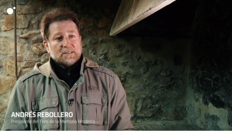 SPB noticias. Noticias de San Pablo de Buceite: Los misterios de La ...