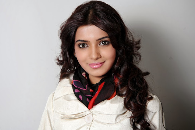 Samantha Ruth Prabhu Wallpapers Free Download
