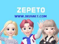 Download Aplikasi Zepeto Android MOD Terbaru 2019