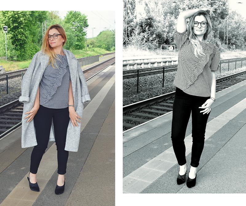 Modeblog, Styleblog für Frauen über 40 und über 30