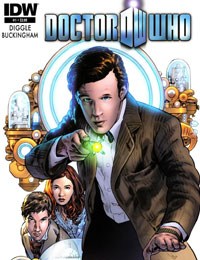 Doctor Who (2012)