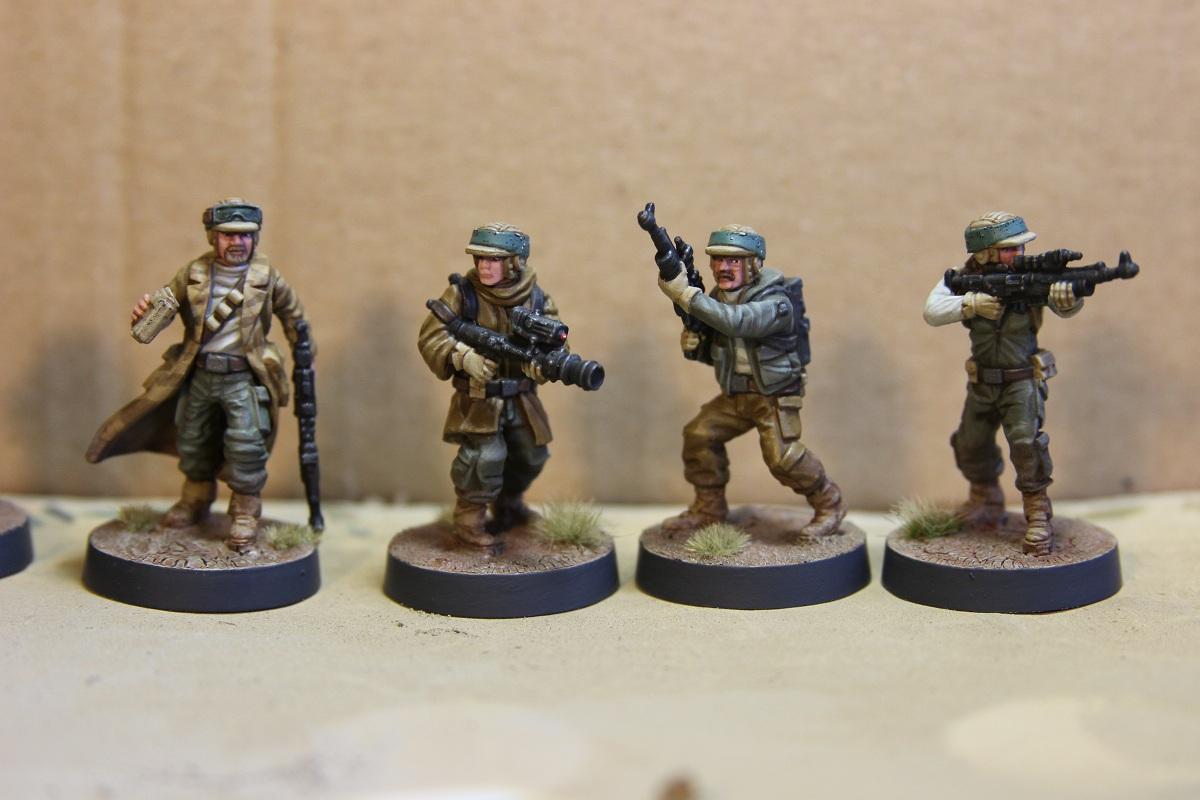 [Legion] Abregado Fusiliers - Fins Rebellen 3
