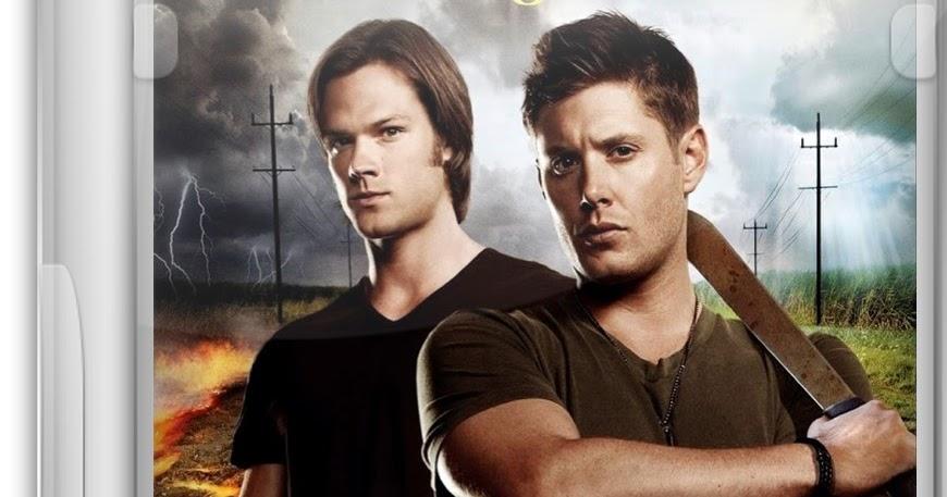 Sobrenatural 8 Temporada Dublado Baixe Agora