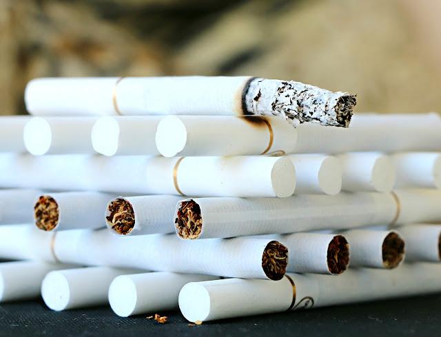 Larangan merokok di semua restoran terbuka bermula Disember ini - Asap rokok vs asap kenderaan