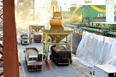 Produtores montam frotas e ajudam venda de caminhão subir 85,5%
