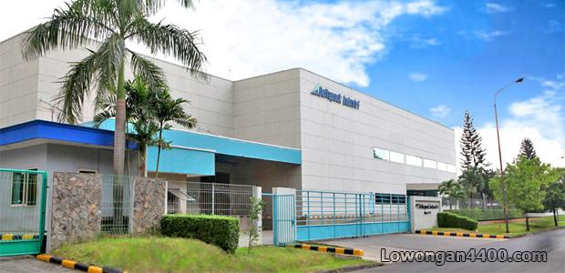 Lowongan Operator Produksi PT Deltapack Industries 2019