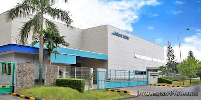 Lowongan Operator Produksi PT Deltapack Industries Februari 2019
