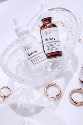 the Ordinary skincare review, annofapril.com, annofapril, aprilannnine