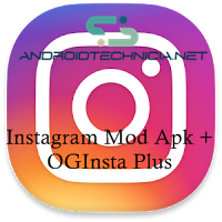 Instagram Mod v10.1.0 Apk + OGInsta Plus Terbaru Full Version