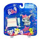 Littlest Pet Shop Collectible Pets Angora Rabbit (#993) Pet