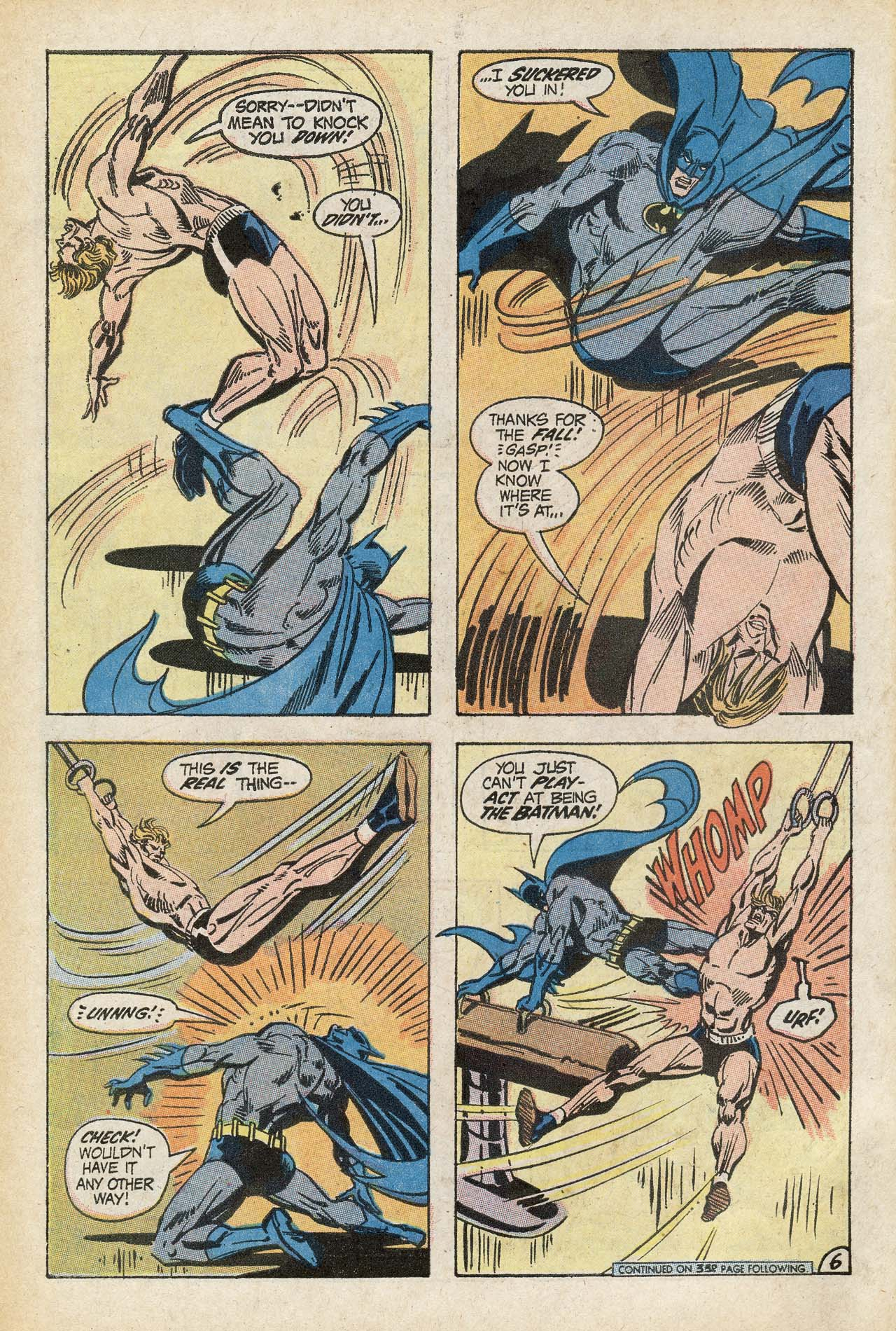 Detective Comics (1937) 417 Page 7