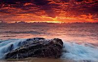 beach beautiful beauty