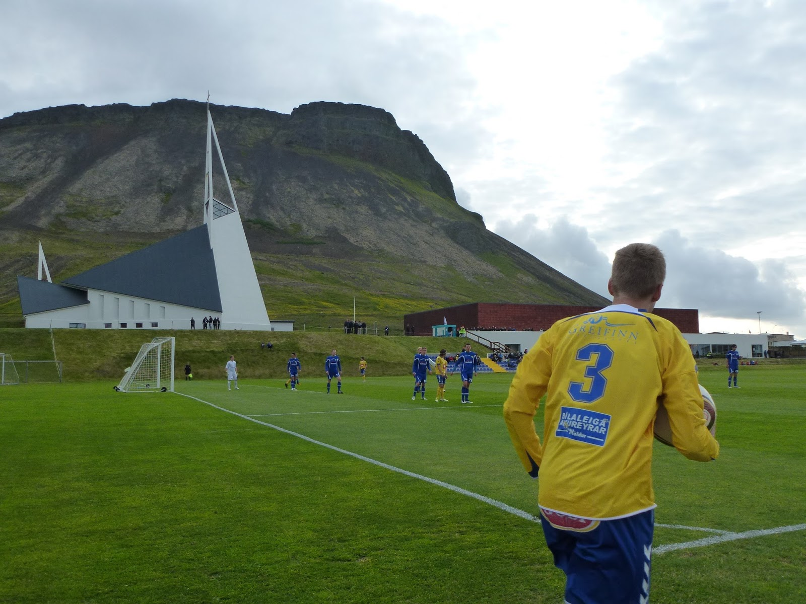 Vikingur Olafsvik