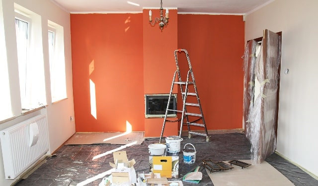 guide to become painting contractor