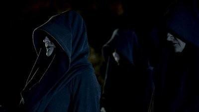 Merlin - Season 5 Episode 5 : The Disir