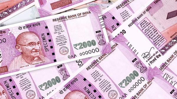 National, New Delhi, News, Business, Rupees, Dollar, Value, Money, Value Of rupees Declining