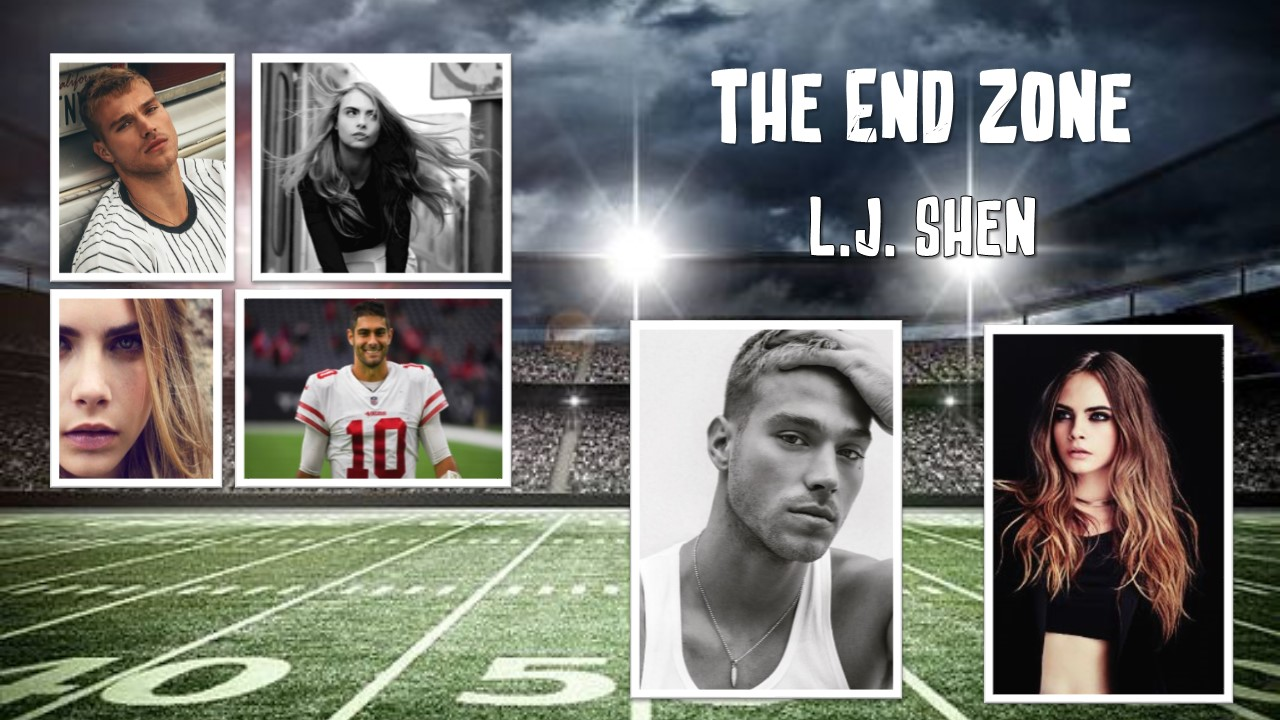 ARC Review for The End Zone by L.J. Shen