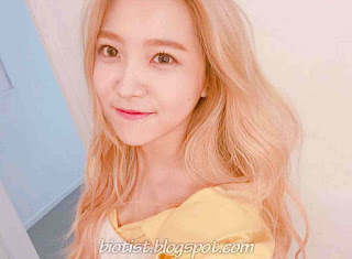 Red Velvet Yeri Latest Photos in 2016
