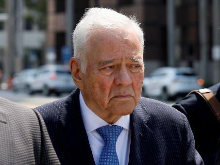Condenan a expresidente de Bolivia por ejecuciones extrajudiciales