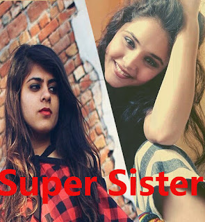 Super Sister Serial on SAB TV Star Cast, Wiki, Timing, News, Picture and Others