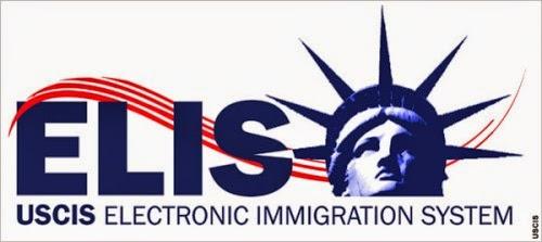 My Family's Immigration Journey: Immigrant Visa Fee $165--USCIS ELIS