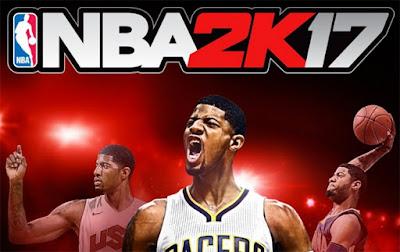 כל החדשות האחרונות על NBA 2K17 - שידור ישיר, 2 אירועים מיוחדים ופרסים בשווי כ-30 אלף דולר בטורניר