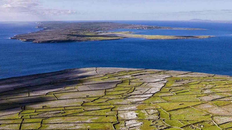 Getting To The Aran Islands From Galway City