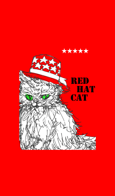 :: Red hat cat ::