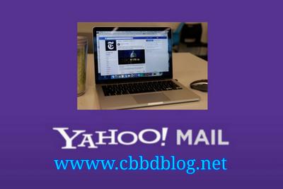 cara membuat email yahoo di laptop