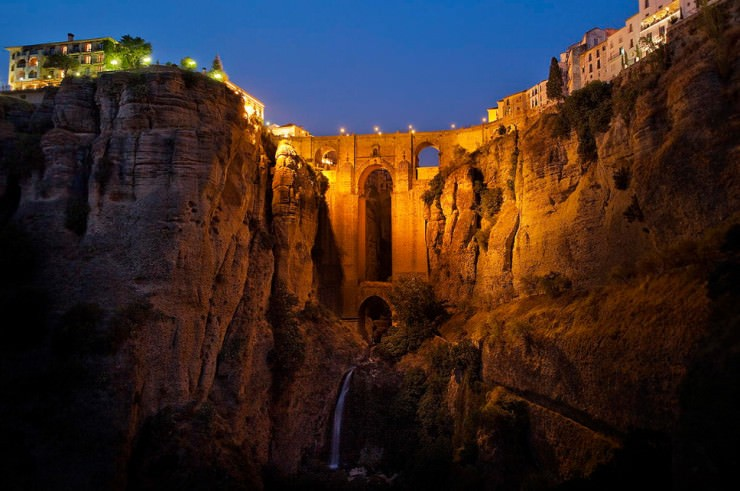 Top 11 Ancient Towns and Villages - Ronda, Málaga, Spain