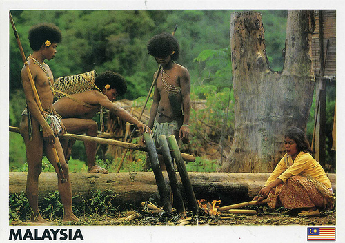 Nude tribes in asia authoritative