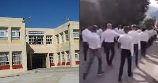 Αποβλήθηκαν 6 μαθητές Λυκείου γιατί έψαλλαν το «Μακεδονία Ξακουστή»