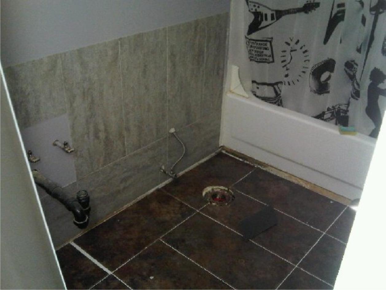 L3 Lifestyle Bathroom Reno Diy