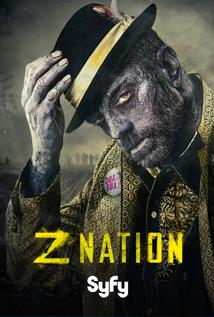 Assistir Série Z Nation – Todas as Temporadas em HD