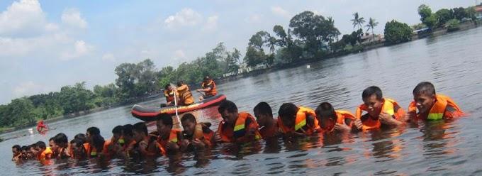 Photo Kegiatan Ukhuwah Alfatah Rescue