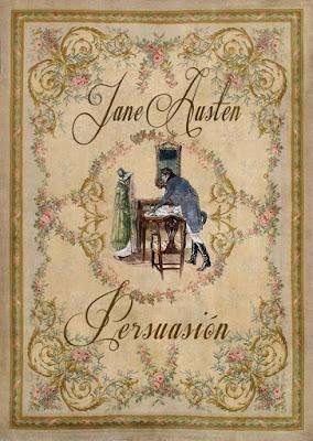 Persuasión - Jane Austen (1818)