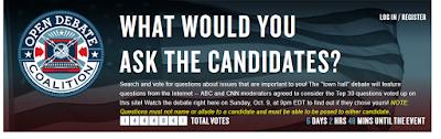 Open Debate Coalition