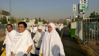 Gini Cara Mengetahui Perkiraan Keberangkatan Haji, Dan Sisa Pelunasan