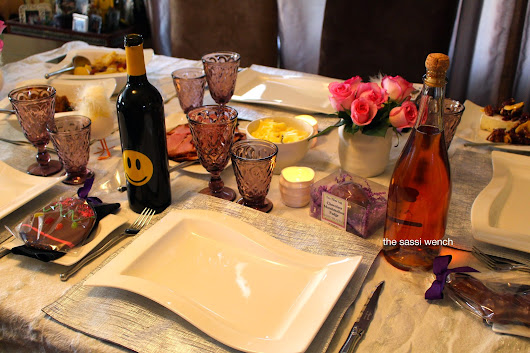 An Effortless Easter Table