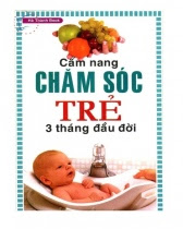 Cẩm Nang Chăm Sóc Trẻ - Nhiều Tác Giả