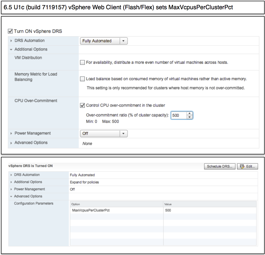 David Pasek's Profession Blog: vSphere 6 5 - DRS CPU Over