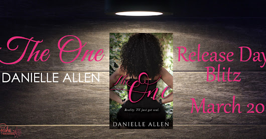 WW4BB & RABT Presents: A Release Day Blitz of The One by Danielle Allen ~ Wicca Witch 4 Book Blog