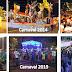 CARNAVAL: SÃO FRANCISCO FOI O QUE MAIS PERDEU PÚBLICO EM 2019