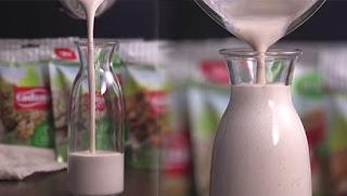 ev yapımı milkshake tarifi - soğuk içecek - KahevKafeNet